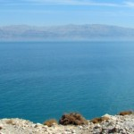 Healing traits of Salts produced from the Dead Sea